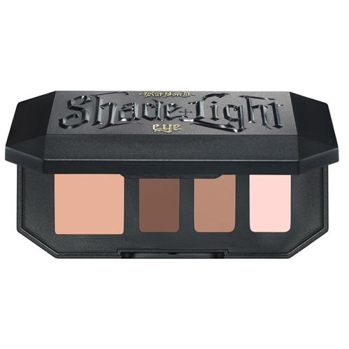 Kat Von D Shade + Light Eye Contour Quad Fawn