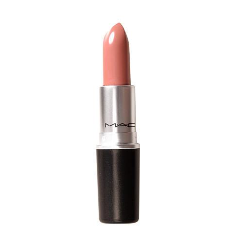 MAC Lipstick Pretty Natural