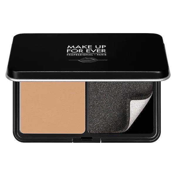 Makeup Forever Matte Velvet Skin Blurring Powder Foundation Y315 Mini