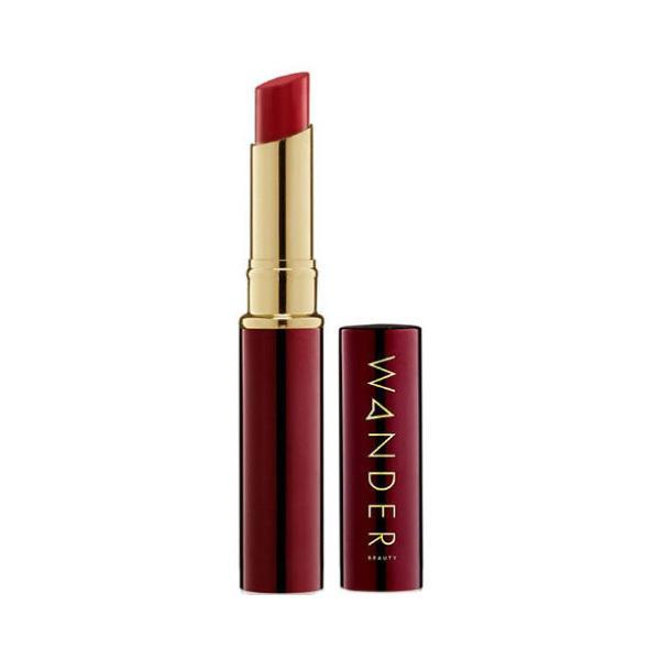 Wander Beauty Love Lock Hydrating Lip Gel Parisian Red