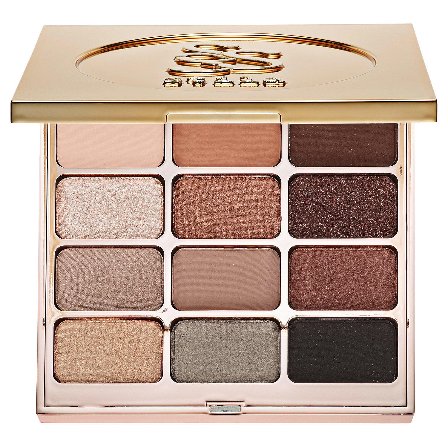 2nd Chance Stila Eyes Are The Window Eyeshadow Palette Soul