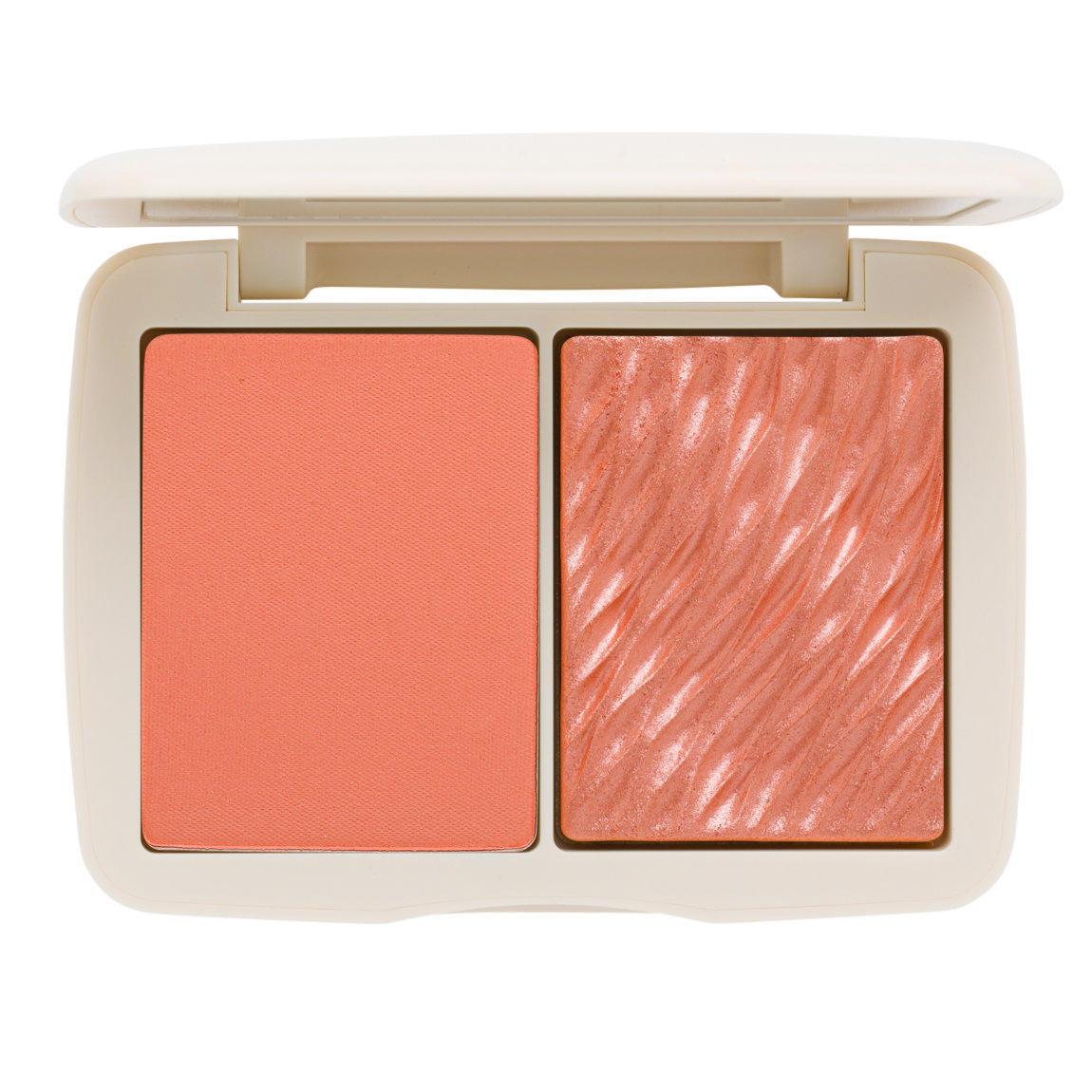 Cover FX Monochromatic Blush Duo Soft Peach