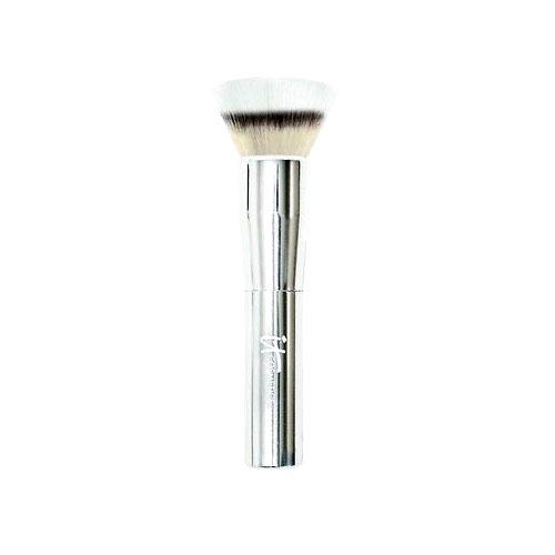 IT Cosmetics Heavenly Luxe Airbrush Flat Top Buffing Foundation Brush