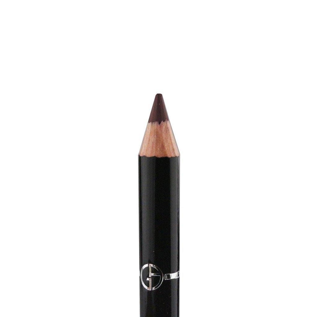 Giorgio Armani Smooth Silk Eye Pencil Brown Metal 11