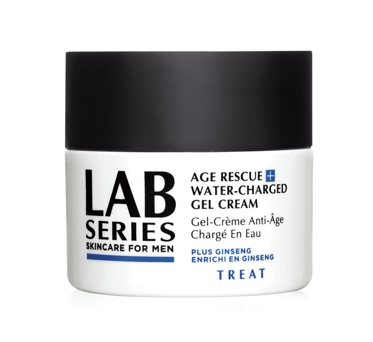LAB SERIES Age Rescue Water-Charged Gel Cream Mini