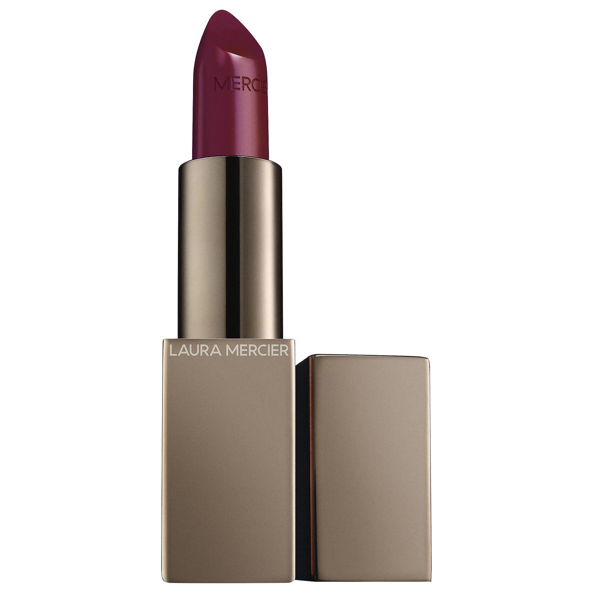 Laura Mercier Rouge Essentiel Silky Creme Lipstick Rose Rouge