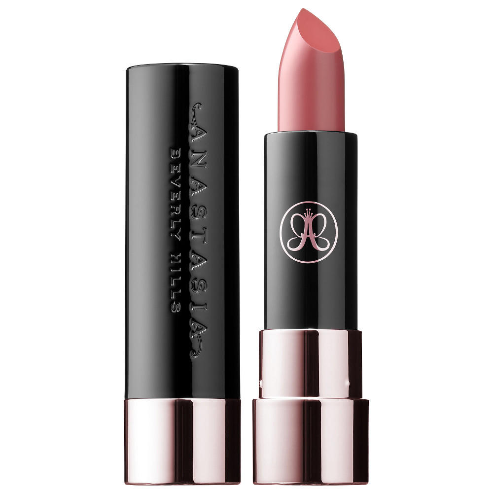 Anastasia Beverly Hills Matte Lipstick Buff