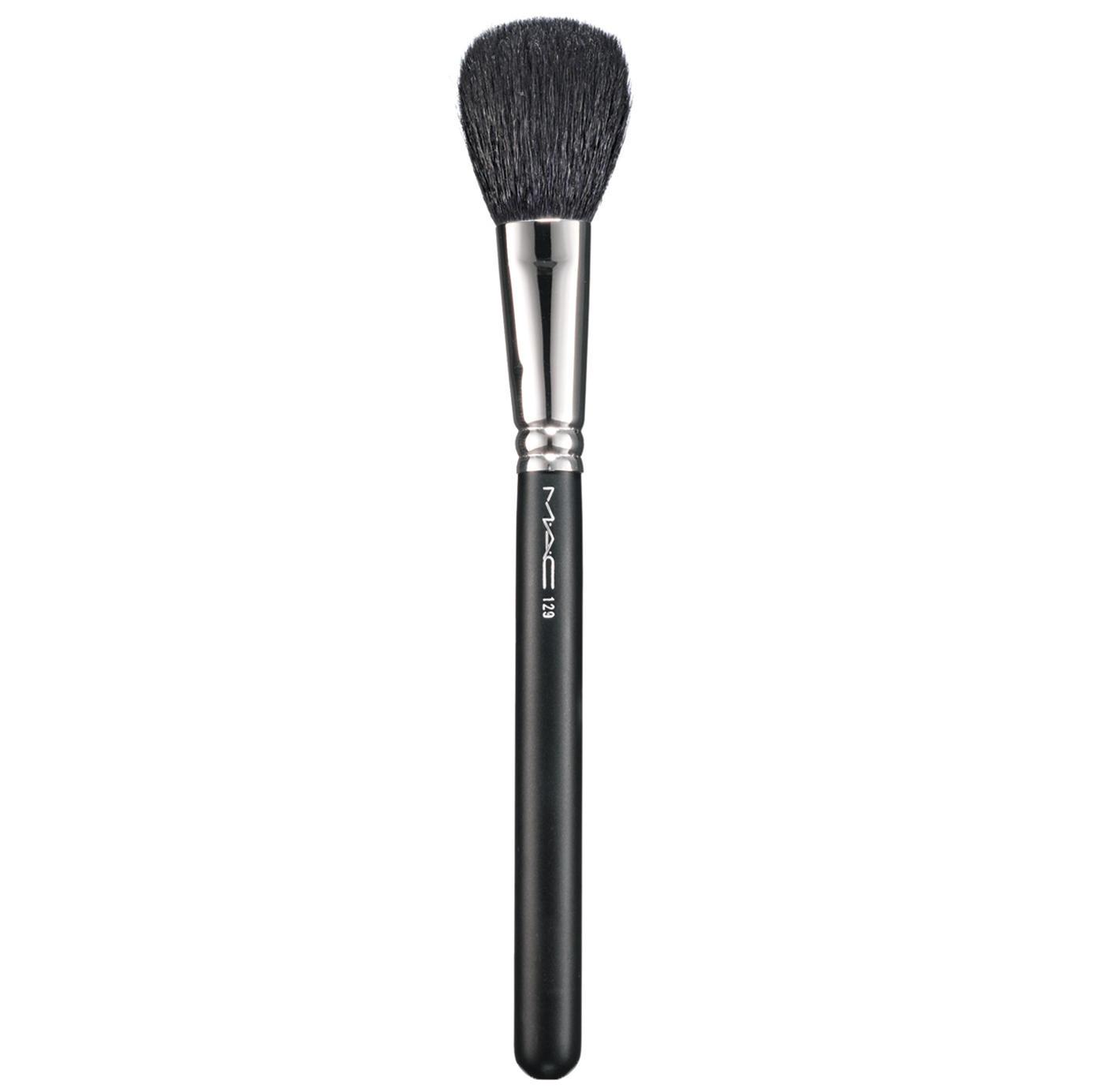 MAC Powder & Blush Brush 129