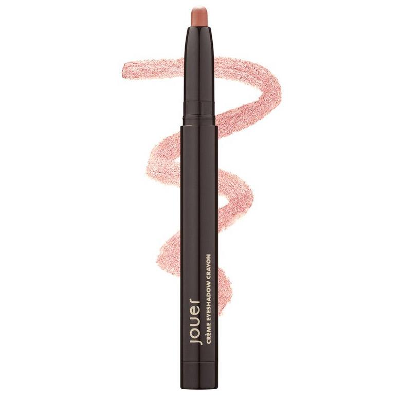 Jouer Creme Eyeshadow Crayon Rose Gold