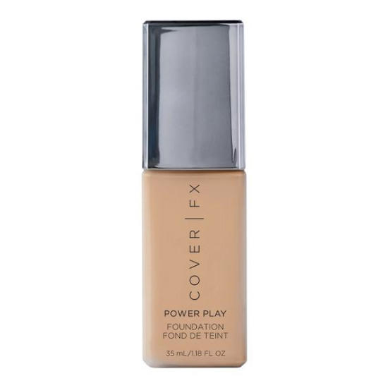 Cover FX Power Play Foundation G50