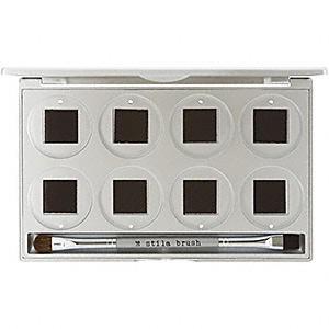 Stila 8 Pan Compact Empty Refillable Palette