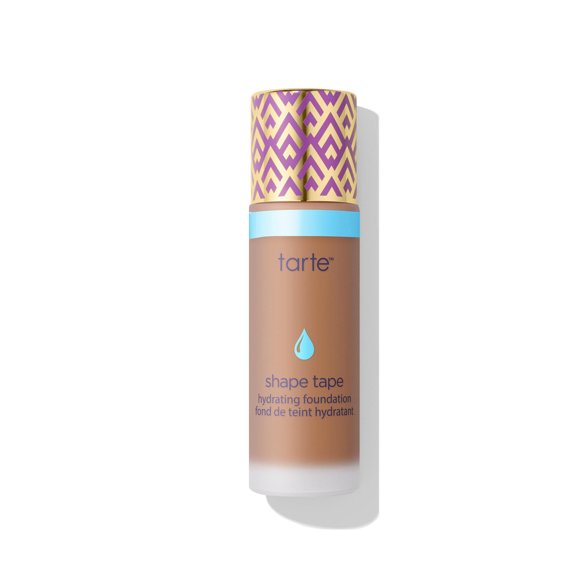 Tarte Shape Tape Hydrating Foundation Deep Golden
