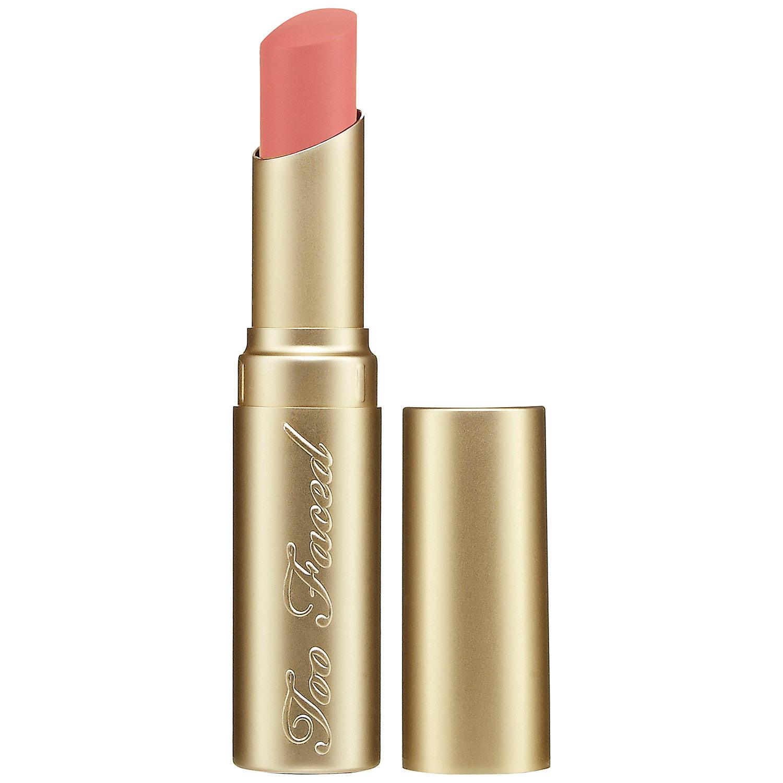Too Faced La Creme Lipstick Taffy