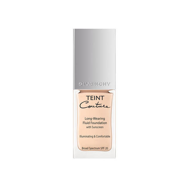 Givenchy Teint Couture Long Wearing Fluid Foundation Elegant Honey 5