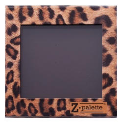 Z-Palette Small Palette Leopard Print