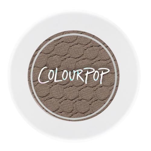 ColourPop Super Shock Shadow Downtown