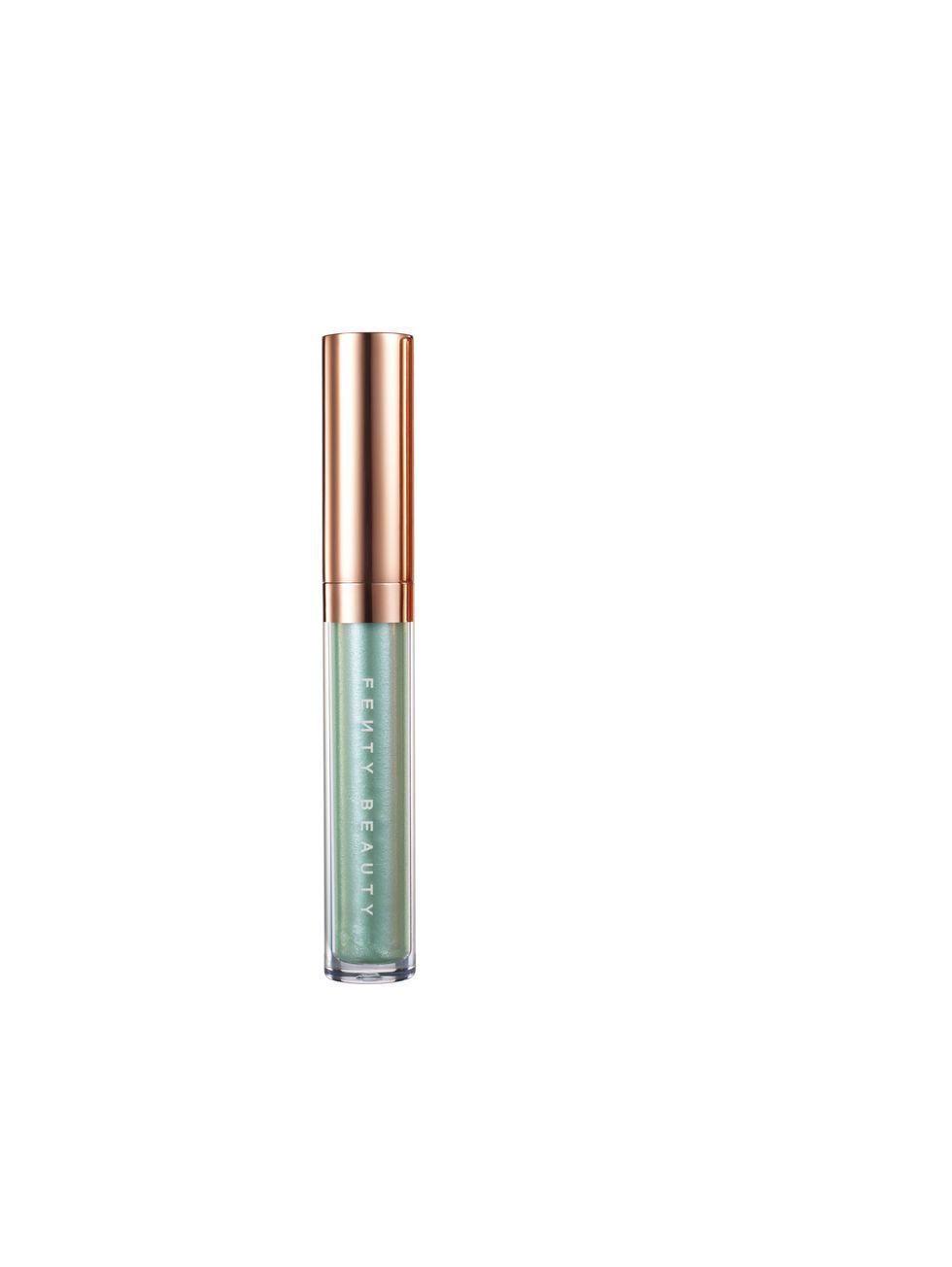 Fenty Beauty Iridescent Lip Luminizer Single (mint)