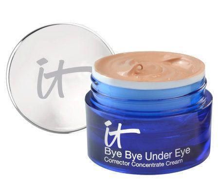 IT Cosmetics Bye Bye Under Eye Corrector Medium
