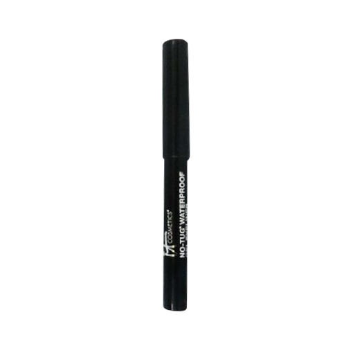 IT Cosmetics No-Tug Waterproof Gel Eyeliner Black Mini .35g