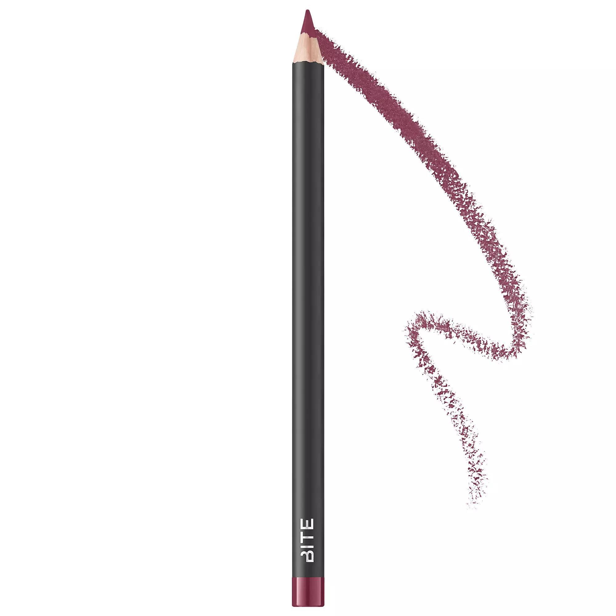 Bite Beauty The Lip Pencil Plum Rose 034 Mini