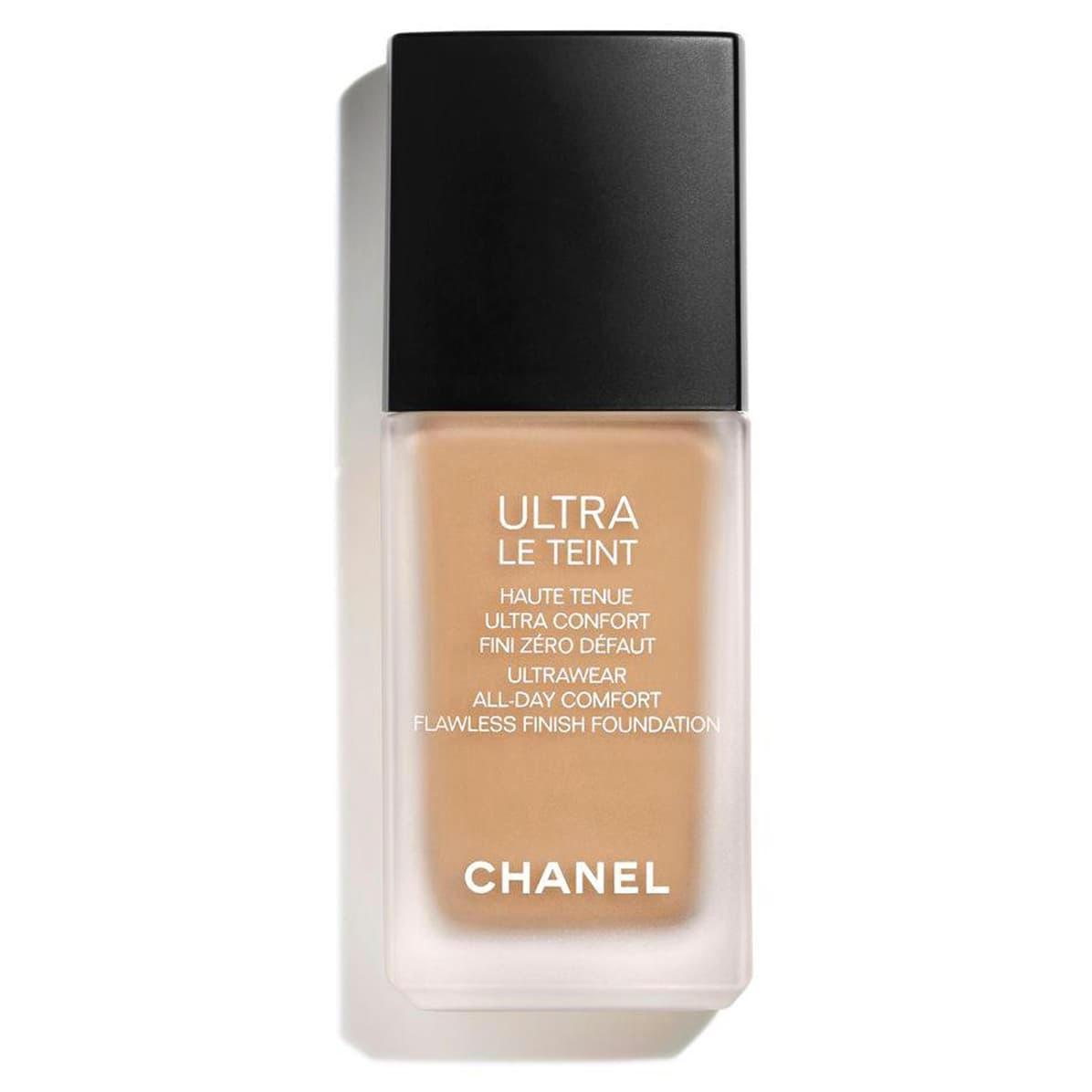 Chanel Ultra Le Teint Ultrawear Foundation B70