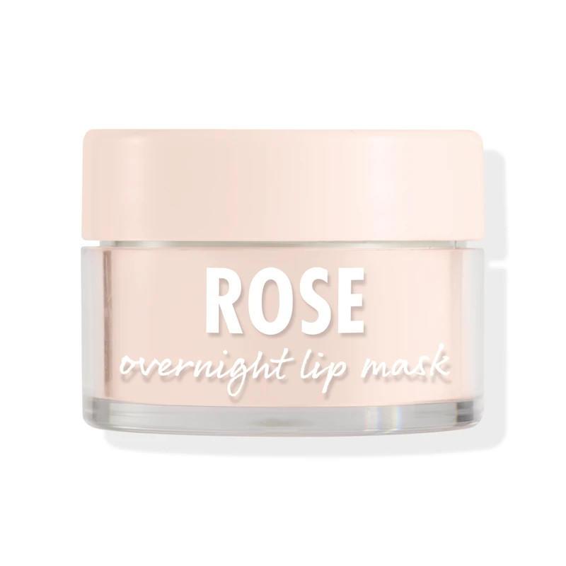 Fourth Ray Overnight Lip Mask Rose