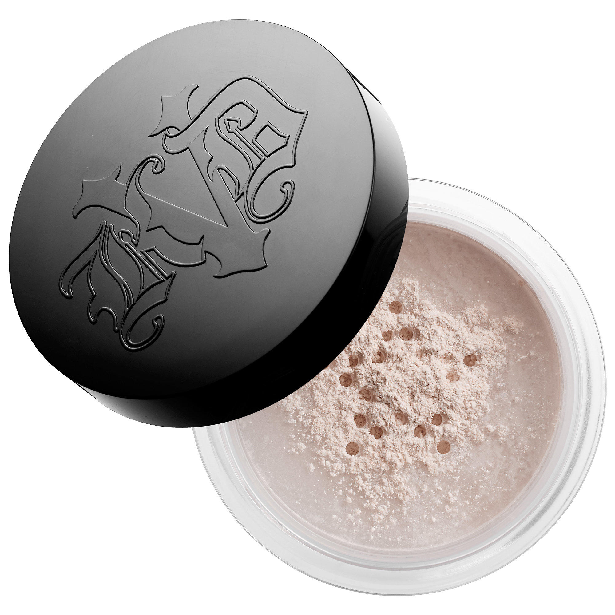 Kat Von D Lock-It Setting Powder Translucent