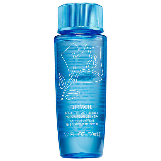 Lancome Bi-Facil Double-Action Eye Makeup Remover 50ml