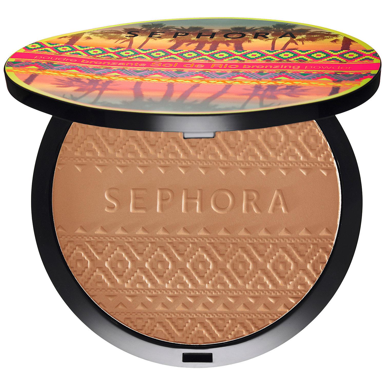 Sephora Matte Bronzing Powder Sol De Rio