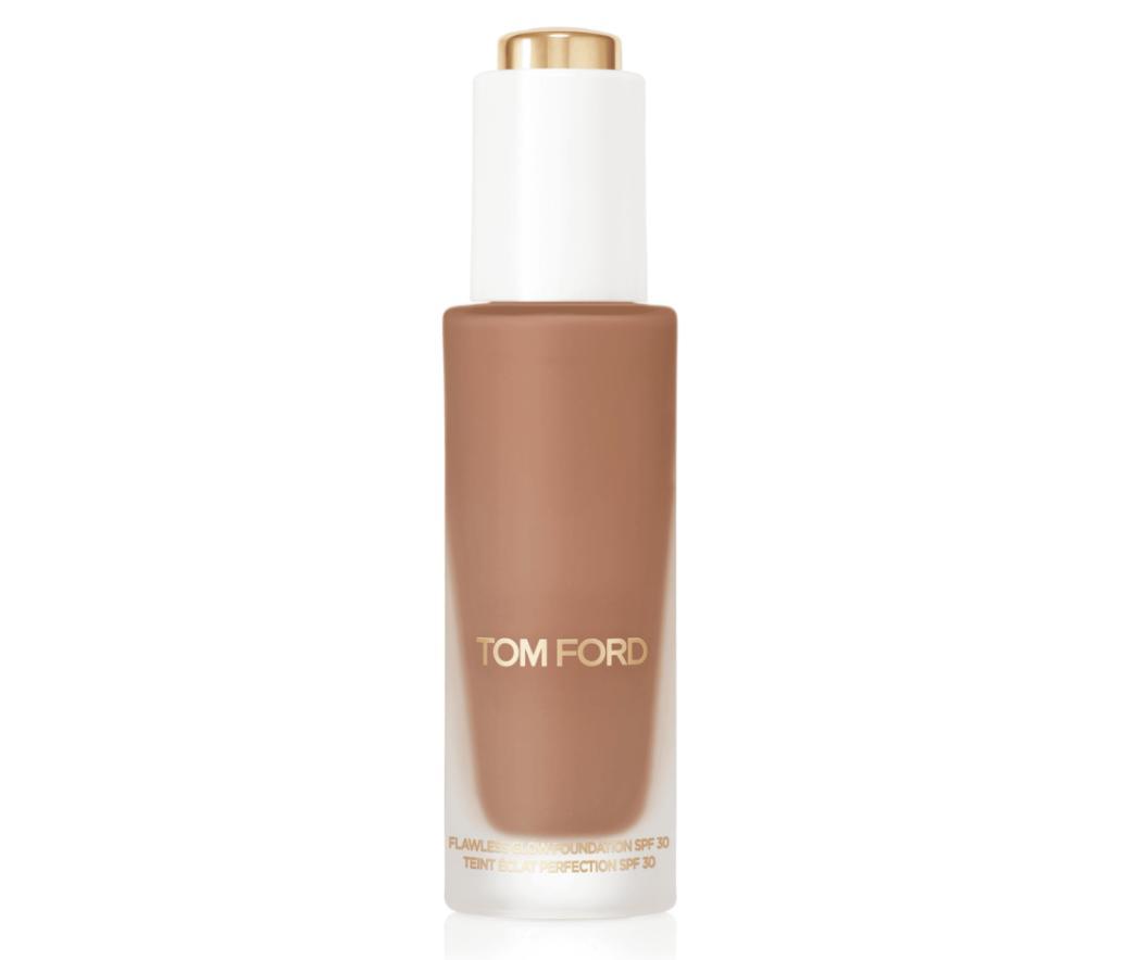 Tom Ford Soleil Flawless Glow Foundation Warm Almond 9.5