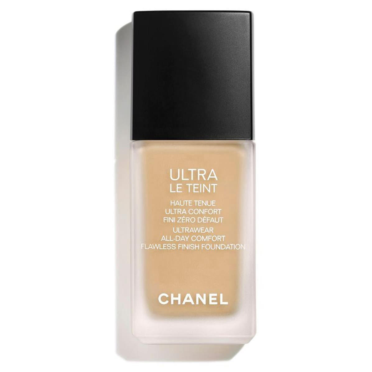 Chanel Ultra Le Teint Ultrawear Foundation BD51