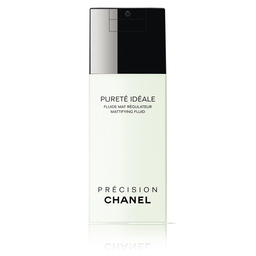 Chanel Purete Ideale Mattifying Fluid
