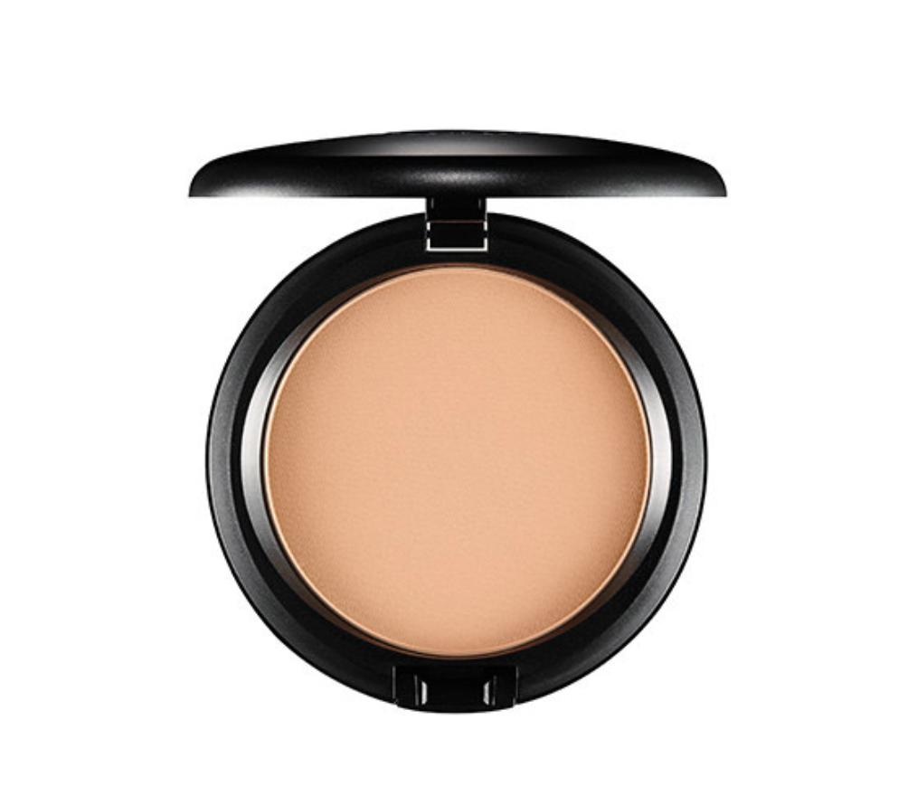 MAC Pro Longwear Pressed Powder Medium