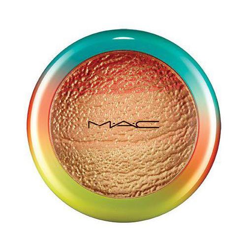 MAC High-Light Powder Wash & Dry Collection Freshen Up