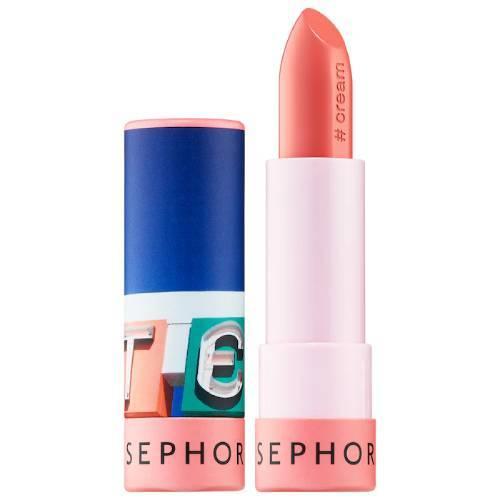 Sephora Lipstories Lipstick Room Service 64