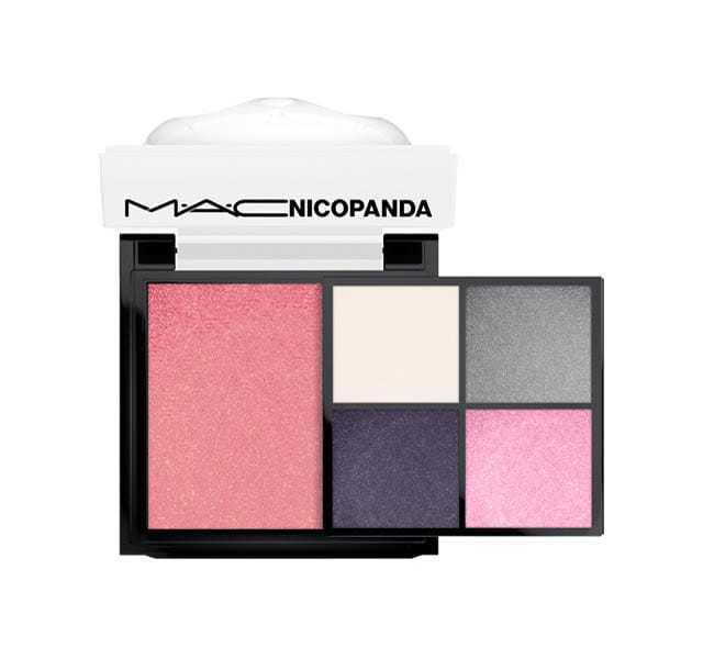 MAC x NicoPanda PrimaPanda Full Face Kit