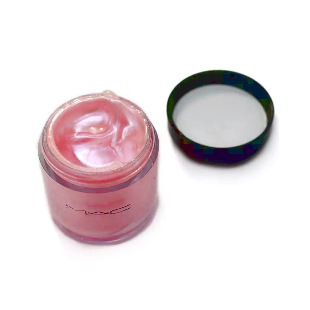 MAC Allover Gloss Frost Warming (Cool Pink)