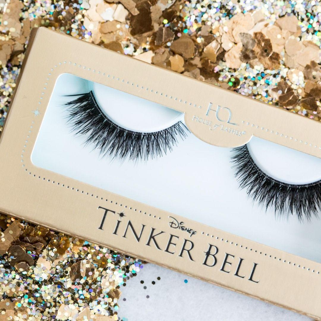 House Of Lashes Just Wing It Tinker Bell Collection