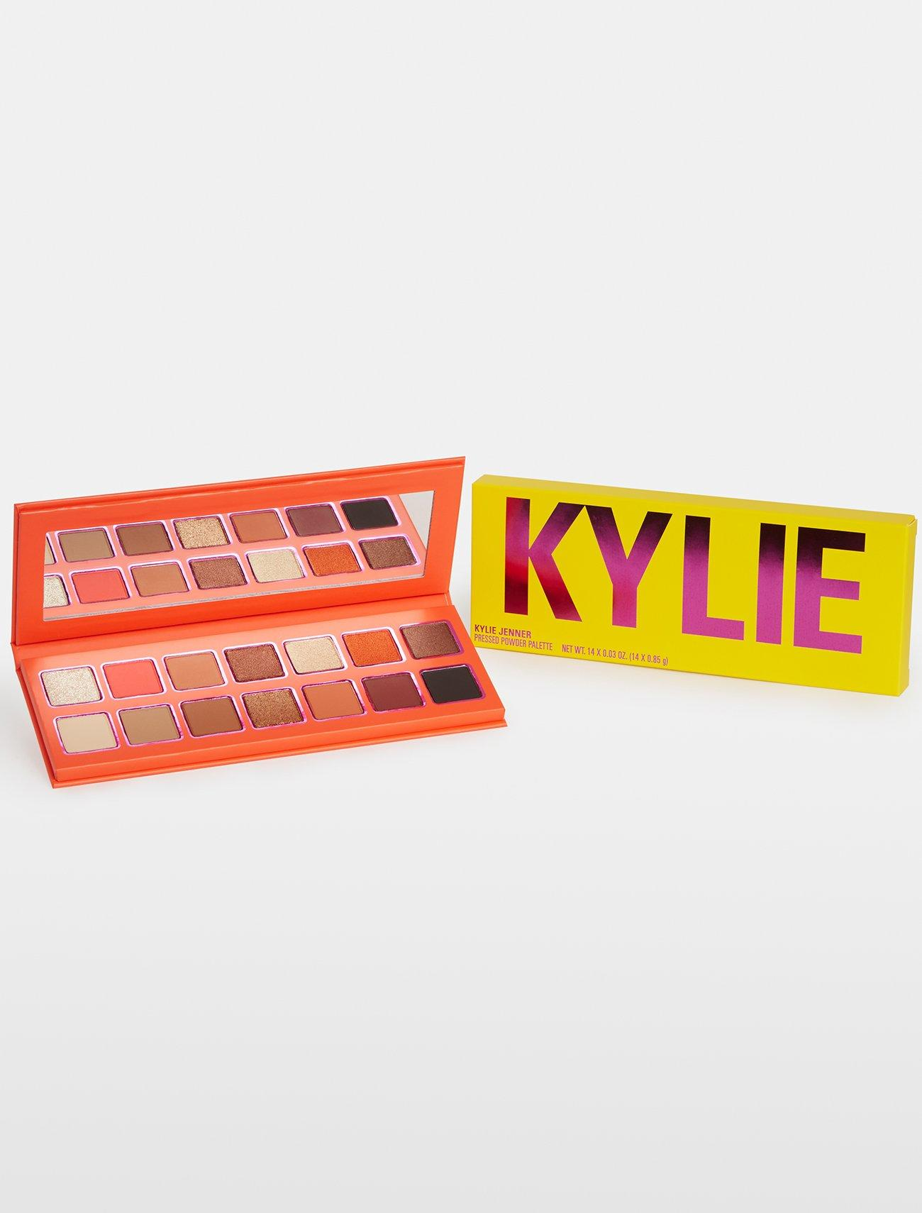 Kylie Cosmetics Kylie Jenner Palette