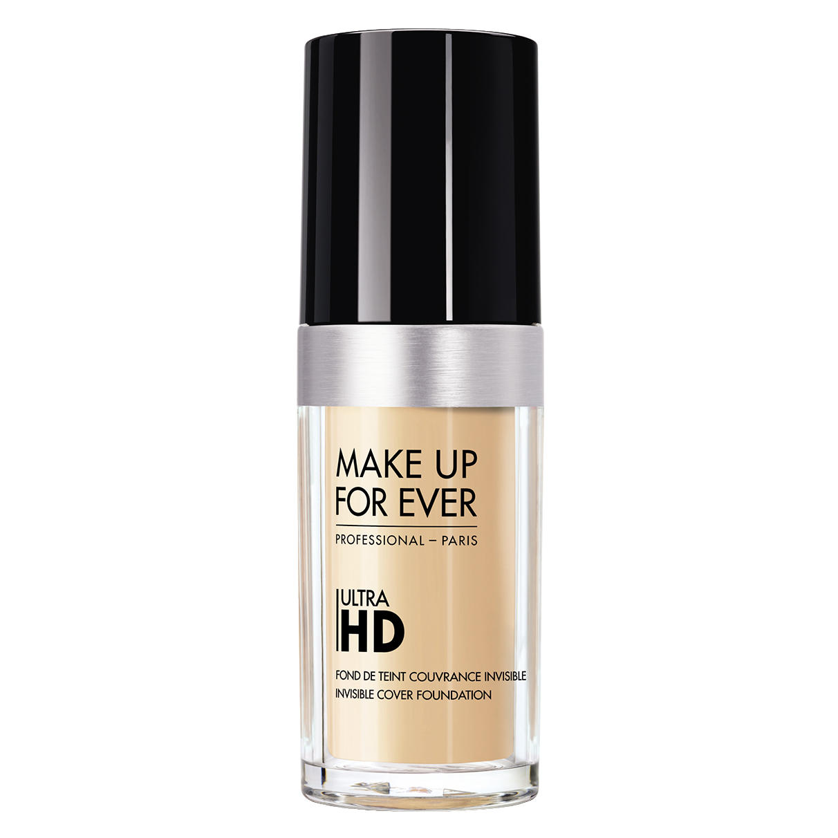 Makeup Forever Ultra HD Invisible Cover Foundation Y252