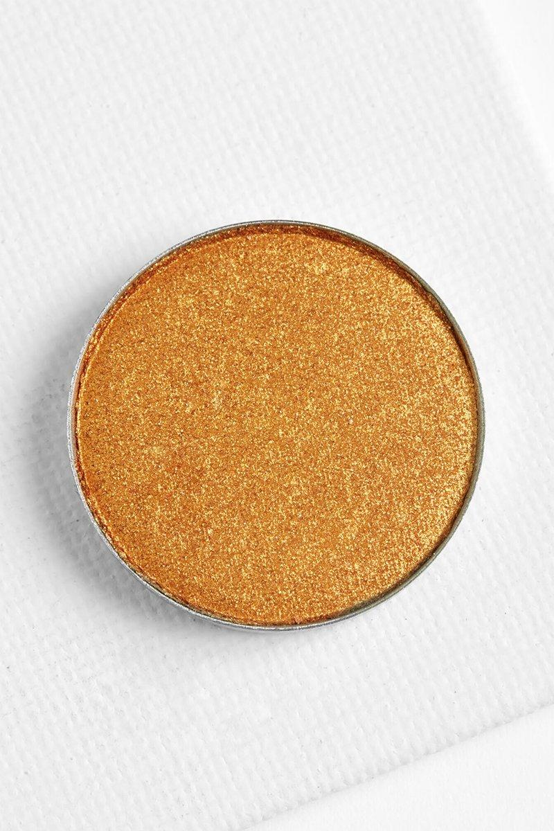 Colourpop Eyeshadow Refill Two Birds (burnt gold)