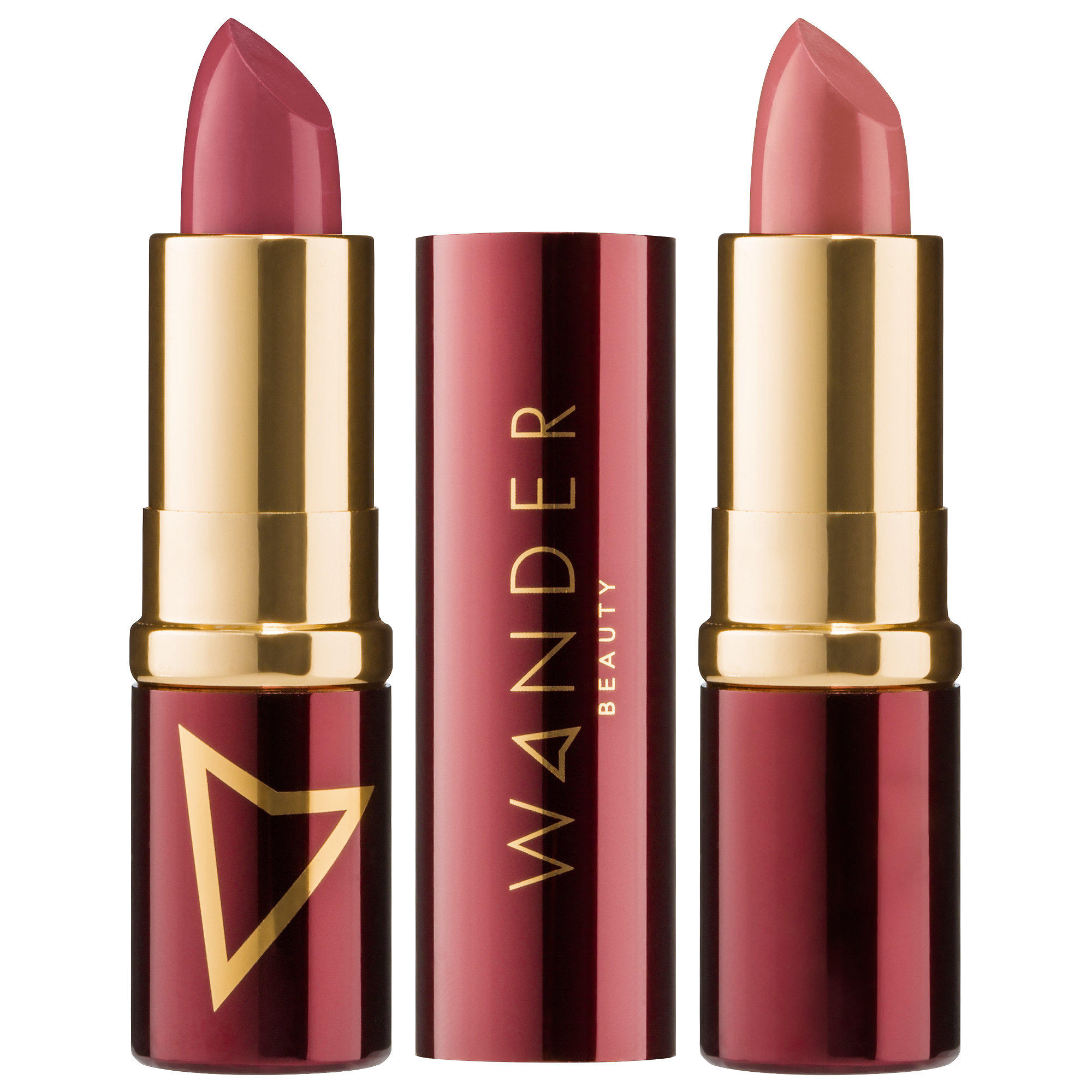 Wander Beauty Wanderout Dual Lipstick Miss Behave / Girl Boss