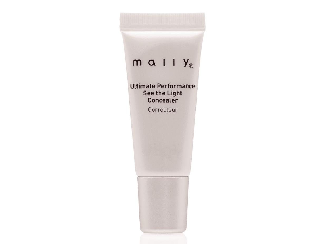 MALLY Ultimate Performance See The Light Concealer Fair Travel