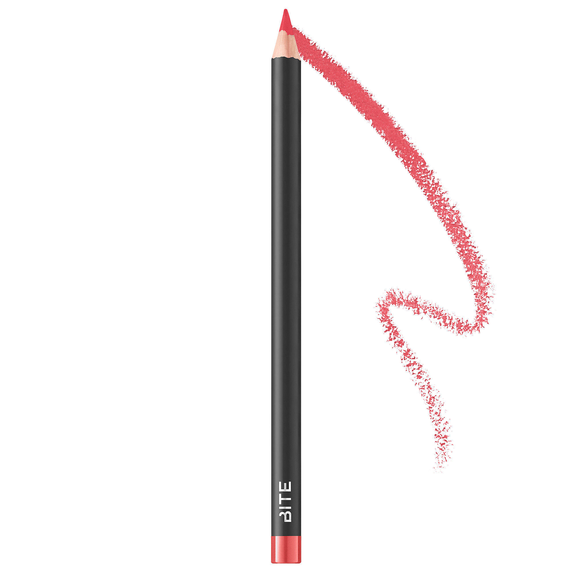 Bite Beauty The Lip Pencil Bright Coral Pink 066