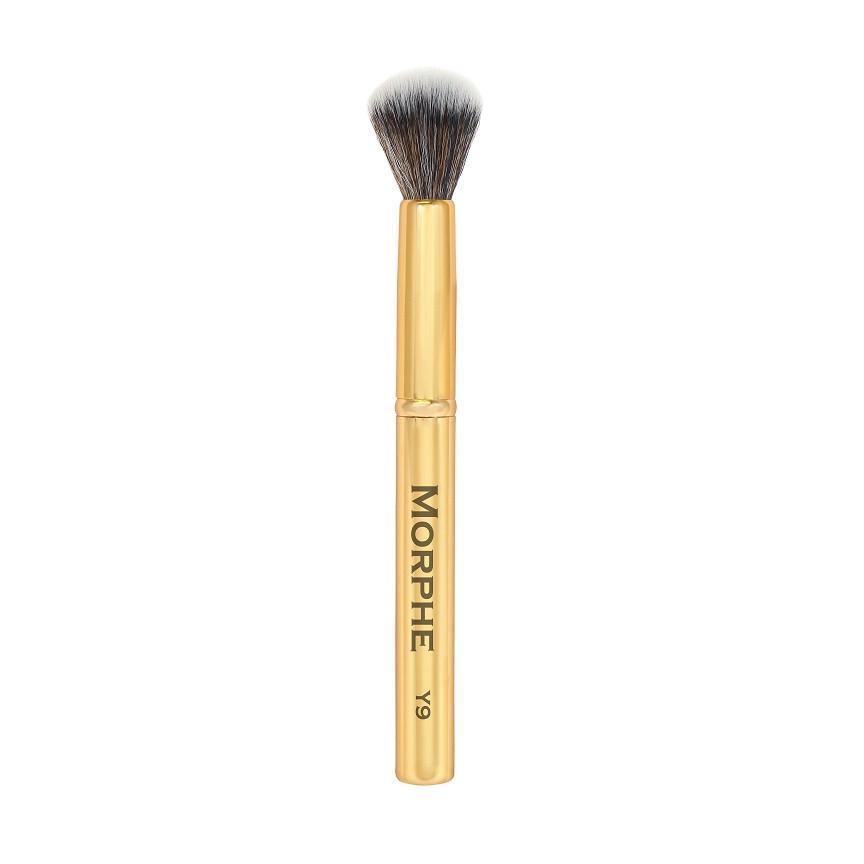 Morphe Detail Contour Brush Y9 Gold Collection