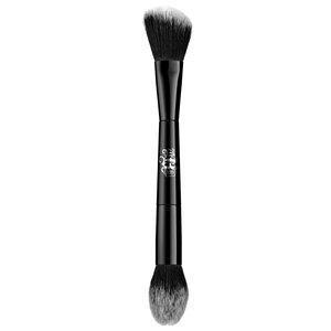 Kat Von D Shade + Light Face Contour Brush