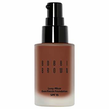 Bobbi Brown Long-Wear Even Finish Foundation Espresso 10