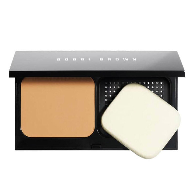Bobbi Brown Skin Weightless Powder Foundation Natural 4