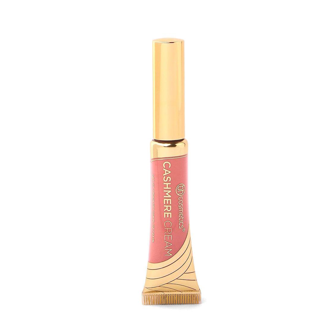 BH Cosmetics Cashmere Cream Comfort Lipstick Perf