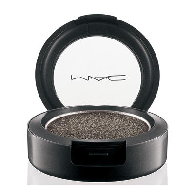 MAC Pressed Pigment Black Diamond